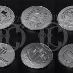 Монети сувенірні